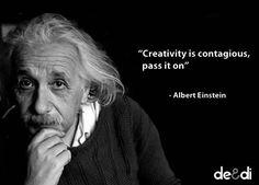 Ux Design, Graphic Design, Albert Einstein, Industrial Design, Creative, Quotes, Fashion Design, Instagram, Art