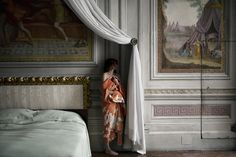 The Woman Who Never Existed by Anja Niemi