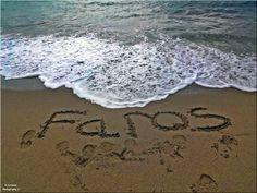 #Faros #beach #sea #Sifnos #Cyclades