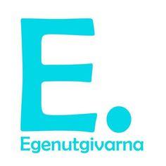 Föreningen för alla som ger ut böcker själva. Egenutgivarna.se