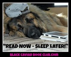 Black caviar Book club: A Newsfeed For #Readers...And A Great #Book Promotion Platform For #Authors.