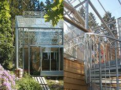 naturhus, naturhuset, ecosol, sweden, house wrapped in a greenhouse, house inside a greenhouse, eco architecture, green architecture, sustainable architecture, green design, bengt warne, passivhaus, passive house, passiv haus