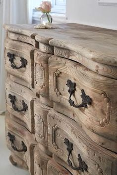 Our beautiful, shabby chic Chateauneuf collection. #Frenchbedroomcompany Romance French design