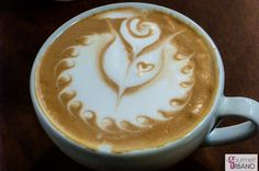 latteart @Mary Powers Powers Powers Tilley Koskie @escueladelcafe