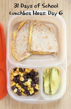 Day #6 in our 31 Days of School Lunchbox Ideas | 5DollarDinners.com