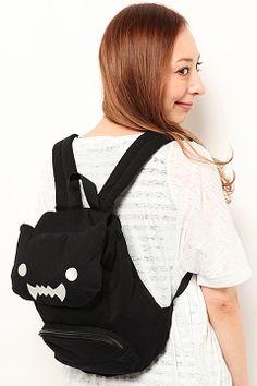 WORLD WIDE LOVE! (World Wide Love) Rydia / Kobi meow mini backpack