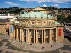 Oper Stuttgart                                                                                                                                                                                 Mehr