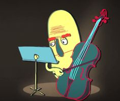 A Wonderful TED Ed Video Lesson for Music Teachers ~ Educational Technology and Mobile Learning