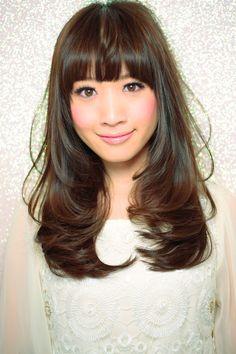 ・表参道の美容室 Secretのヘアスタイル | Rasysa(らしさ)