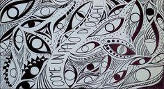 Artwork per Elephant Factory - Studio di registrazione