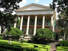 Charleston Historic Homes by skyliner72, via Flickr