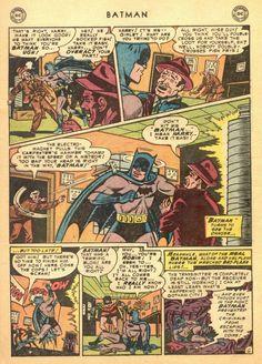 Batman comic http://dccomicsartists.com/batman/Moldoff.htm