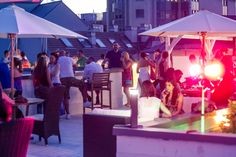 High Times: Budapest's rooftop terrace bars   WeLoveBudapest.com