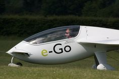 Production e-Go aircraft lands with first buyer Electric Aircraft, Experimental Aircraft, Gliders, Carbon Fiber, Super Cars, Transportation, Vehicles, Airplanes, Wings