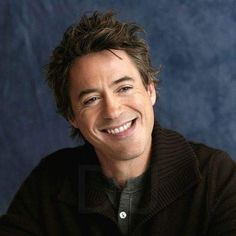 """Somewhere between """"you're so funny"""" and """"you're gonna pay for that one..."""" from RDJ's facebook <3"""