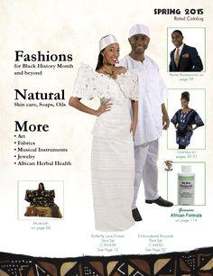 2015 february retail catalog web  Contact Us: 3 Musgrave Ave, Kingston 10. Jamaica or in the USA. shadesja2003@yahoo.com; 876-797-7591  We ship worldwide. Website: www.shadesofafricaja.com