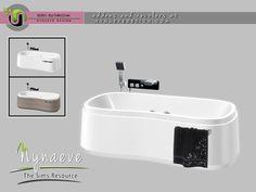 Xero Bathroom - Bathtub Found in TSR Category 'Sims 4 Showers & Tubs' Sims 4 Teen, Sims Four, Sims Cc, Sims 4 Game Mods, Sims 4 Mods, Sims 4 Cc Folder, Sims 4 Toddler Clothes, Muebles Sims 4 Cc, Sims 4 Cc Furniture