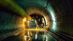 Tudo que precisa de saber sobre a expansão do Metro de Lisboa - Renascença