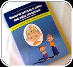 Manual de Teoría de la Mente para niños con autismo