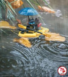 Aqua bat in his natural habitat Lego Pictures, Cool Pictures, Lego Pics, Figure Photography, Lego Photography, Village Games, Congratulations To You, Lego Minifigs, Lego Batman Movie