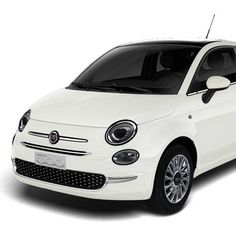 Fiat 500 Lounge 1.2 bz 69 CV - Welcome Kit