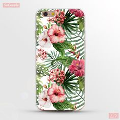 New Arrival Ultrathin Soft TPU Case for iphone 5 5s SE 6 6s 7 6plus Flowers Daisy Plants Fruit Cactus Leaves pattern Phone Case-in Phone Bags & Cases from Phones & Telecommunications on Aliexpress.com   Alibaba Group