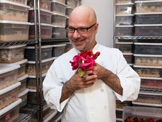 Ron Ben-Israel on Changing the Course of Wedding Cakes | Serious Eats