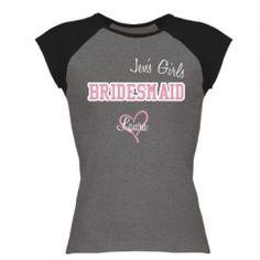 Bachelorette Party T-Shirt Design  $22.97