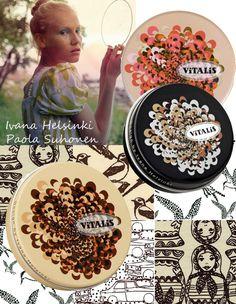 Ivana Helsinki Pirkka Collection certified plates! Helsinki, Birthday Cake, Plates, Desserts, Collection, Food, Licence Plates, Tailgate Desserts, Dishes