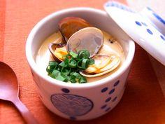 あと一品。食卓華やか「マグカップ茶碗蒸し」はレンジでチンの簡単レシピ | by.S