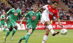 Nhận định chính xác kèo Saint Etienne vs Monaco - 02h45, ngày 16/12/2017