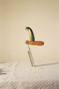 Equilibres, Fischli Weiss