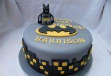 Batman Parti Malzemeleri