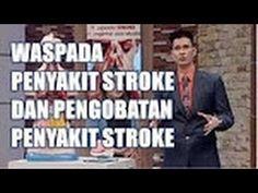 OBAT STROKE HERBAL CARA MENGATASI STROKE | PENYAKIT STROKE SEMBUH DENGAN...