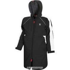 Other Swimwear and Safety 159150: Tyr Alliance Team Parka -> BUY IT NOW ONLY: $79.95 on eBay!