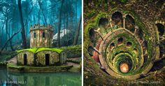 Extraordinary Photographs Of Abandoned Places Where Time Stands Still