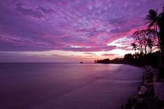 """Acquista """"Purple sunset"""" di Marco Maccarelli su stampedautore.it"""