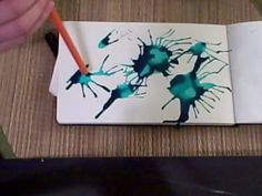 ART JOURNALING | Technique Tutorials, Inspiration and Prompts