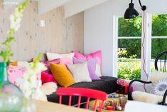 fjeldborg_utestue_120829-_DSC7617 Love Seat, Couch, Furniture, Lady, Home Decor, Settee, Decoration Home, Sofa, Room Decor