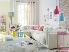oturma odası dekorasyonu (17)