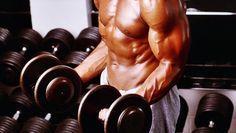 7 ejercicios para biceps