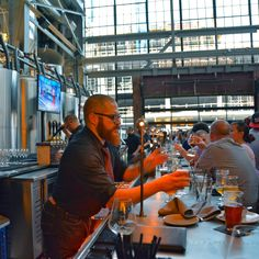 These are DC's 8 best happy hours