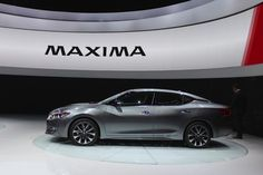2016 Nissan Maxima news from thecarconnection.com