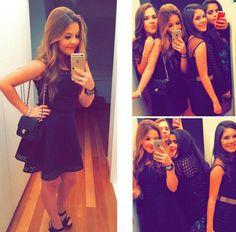 ❤ Julia, Skater Skirt, Girls, Fashion, Singers, Gothic Lolita, Pictures, Toddler Girls, Moda