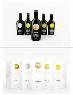 Melgarejo Premium Olive Oil