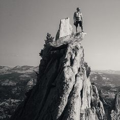 Closer To The Edge #GreatWideOpen