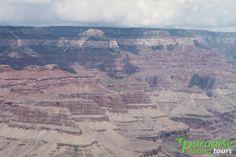 South Rim to North Rim Grand Canyon