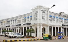The project has been visualised by project director Manav Deep Singh, The Colonnade who says the concept is based on the central theme of 'DillikaDil' as people from all parts the city visit the market. | http://goo.gl/ZNKcc8
