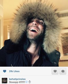 Image uploaded by natalia ♡ᵕ̈. Find images and videos about cute, sweater and adam levine on We Heart It - the app to get lost in what you love. Perfect Love, My Love, Adam And Behati, My Baby Daddy, Shannon Leto, Behati Prinsloo, Adam Levine, Just Jared, Cowls