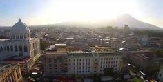 VIDEO: La impresionante selfie más grande de El Salvador
